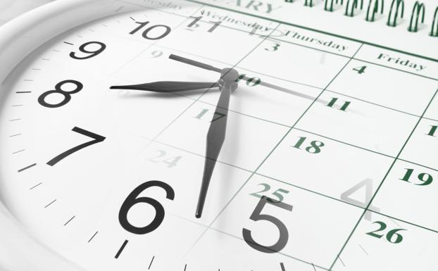El calendario laboral de 2018 incluye dos festivos en sbado el el calendario laboral de 2018 incluye dos festivos en sbado thecheapjerseys Image collections