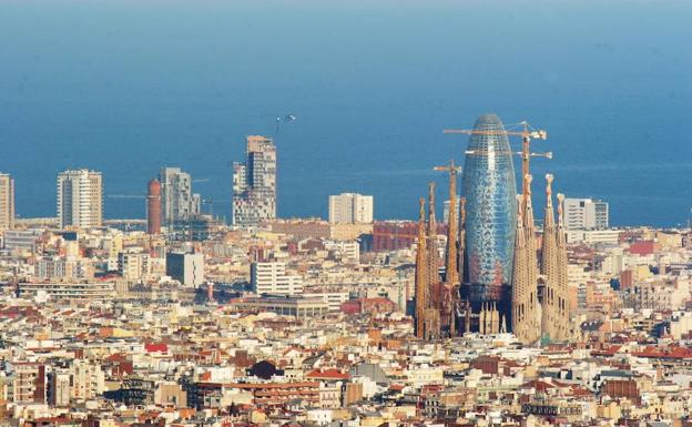 La inversi n extranjera en catalu a se desploma un 75 en for Empresas de construccion en barcelona