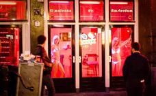 prostitutas holandesas prostitutas en leon