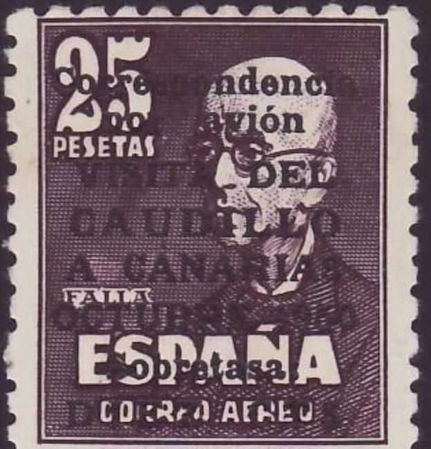 Timbres Postales Valiosas