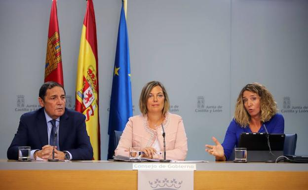 Calendario Laboral 2019 Valladolid Pdf.Castilla Y Leon Mantiene Los 12 Festivos Laborales En 2019 Y