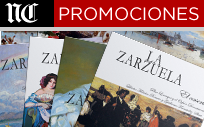 Revive la zarzuela