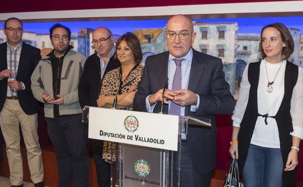 Carnero madrid decidir sobre pilar del olmo o bermejo for Aberturas del norte pilar direccion