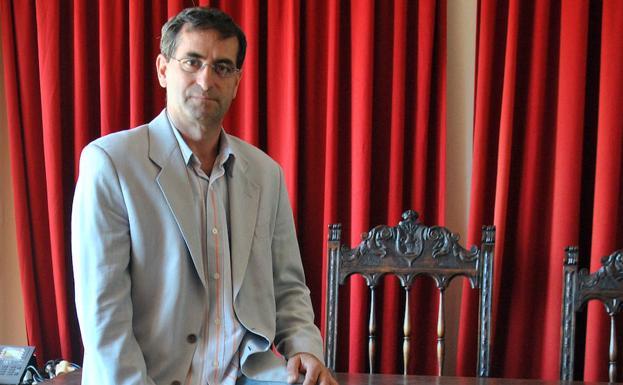 72bc83e8216 Jaime Pérez no repetirá como candidato a alcalde de Santa María la Real de  Nieva