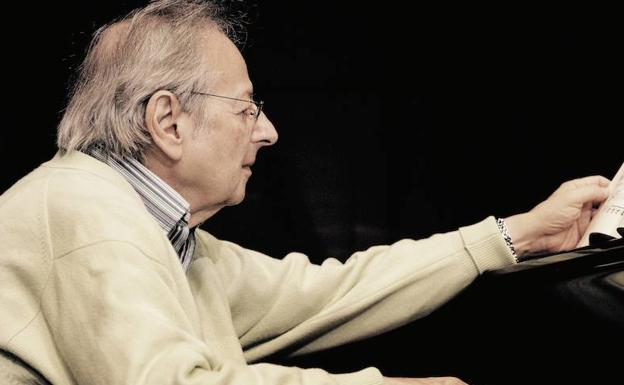 Andre Previn.