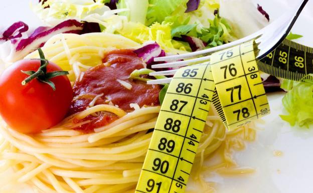 desventajas de la alimentacion saludable