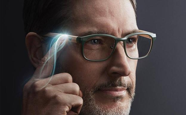 f920047348 Gafas inteligentes que autorregulan la graduación   El Norte de Castilla