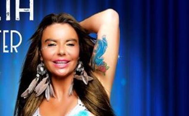 Leticia Sabater Se Desnuda Para Enseñar El Resultado De Su último