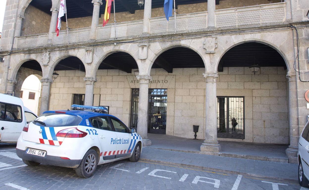 Relacionado Todopoderoso Conmemorativo  Béjar abrirá el Punto Limpio a partir del próximo lunes 25 | El Norte de  Castilla