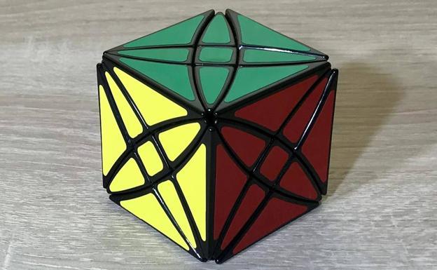 Cubo Rex.