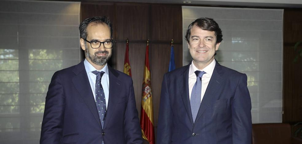 El PP ganaría hoy las elecciones en Castilla...