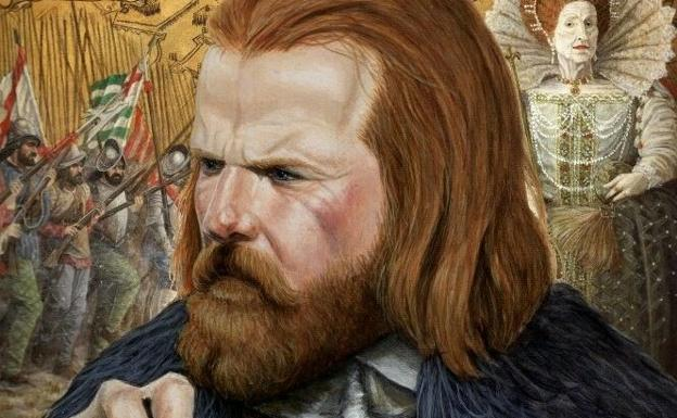 Diez curiosidades sobre Hugh O'Donnell, el rey irlandés cuyos restos se buscan en Valladolid