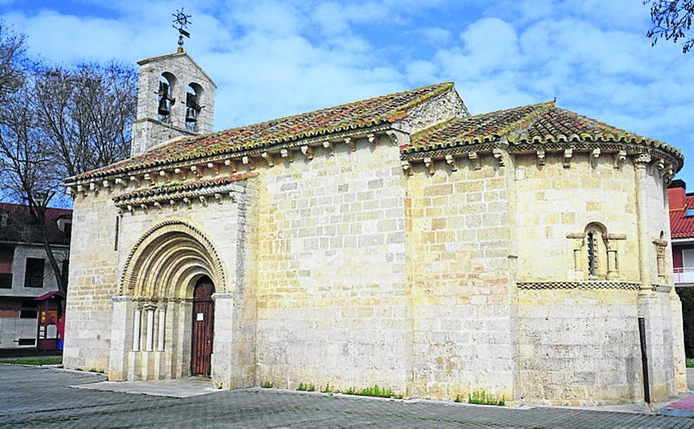 Arroyo de la Encomienda: Municipio moderno con una joya románica | El Norte  de Castilla