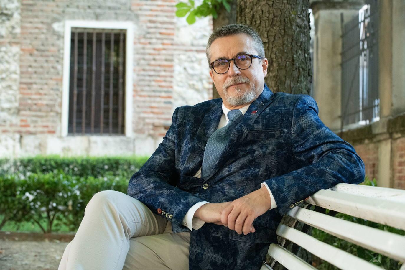 Coronavirus en Valladolid: Alfredo Corell, catedrático de Inmunología de la Uva: «Han fallado las estrategias del rastreo y de la responsabilidad de la ciudadanía» | El Norte de Castilla
