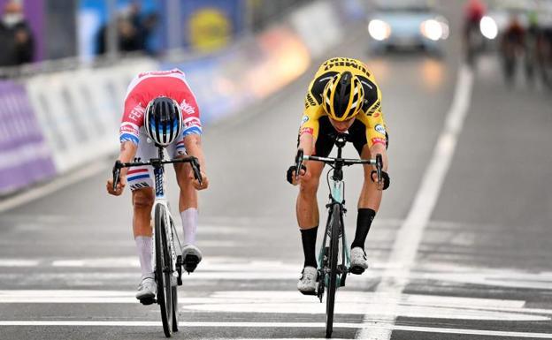 flandes kQEB U120497672351x6G 624x385@RC - Van der Poel quiere luchar por el maillot verde en su primer Tour de Francia
