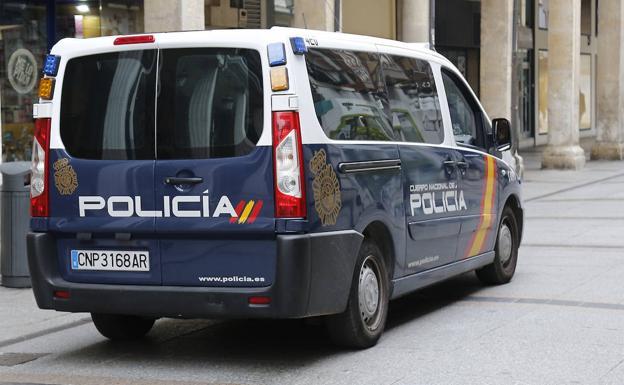 Detenido por enfrentarse a un médico y agredir al vigilante de seguridad en el Hospital de Palencia