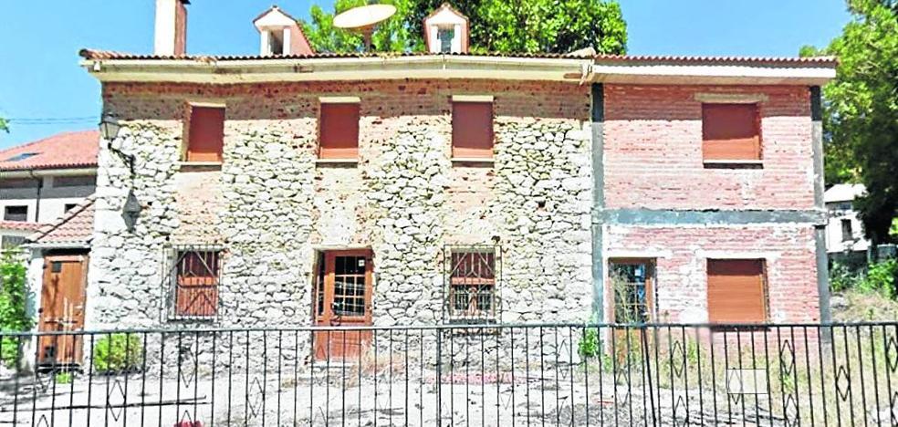 El Nuevo Refugio De Cardaño De Abajo Avanza En Sus Obras Para Abrir En Verano El Norte De Castilla