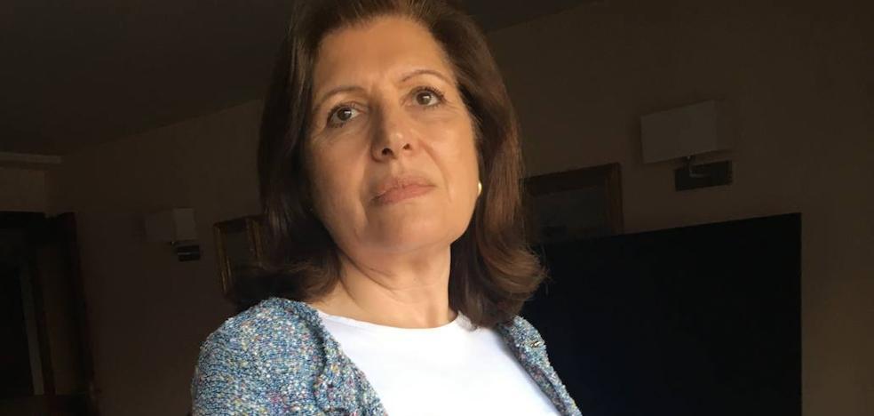 Misericordia Bello: «Tenemos que explicar bien la nueva clasificación de vinos de la DO Bierzo»