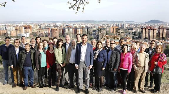 Para singles,padres con hijos, Conocer gente de Valladolid.