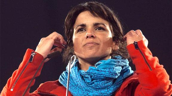 Televisión Española Pide Perdón A Teresa Rodríguez Por Difundir Una