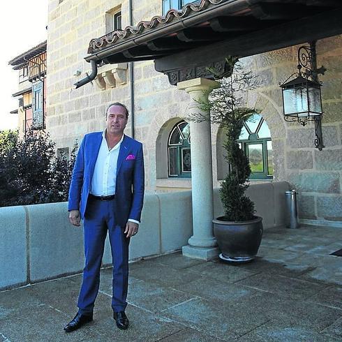 La Excelencia Turística Hecha Realidad En La Sierra De Francia El Norte De Castilla