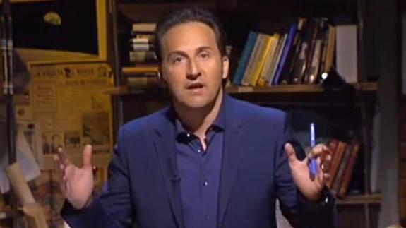 Iker Jiménez: «Mucho jeta va diciendo que es colaborador de ...
